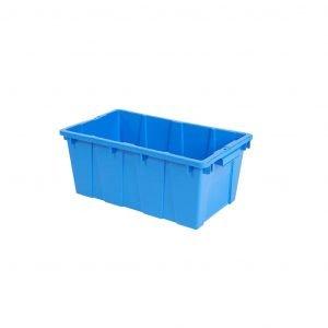 caja-de-plastico-canada-azul | E4-1085