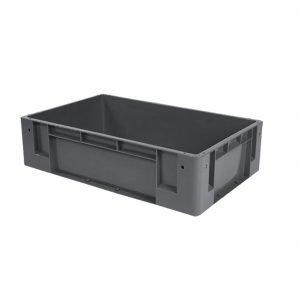 caja-de-plastico-industrial-no-4-gris | E4-1167