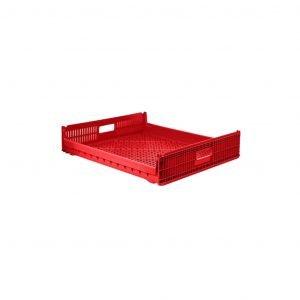charola-de-plastico-panama-roja | E4-2066