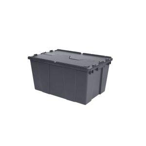 caja-plastico-de-bisagras-60-32-gris | E4-1170