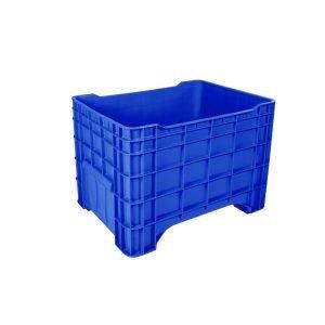 contenedor-de-plastico-milano-cerrado-azul | e4-3052