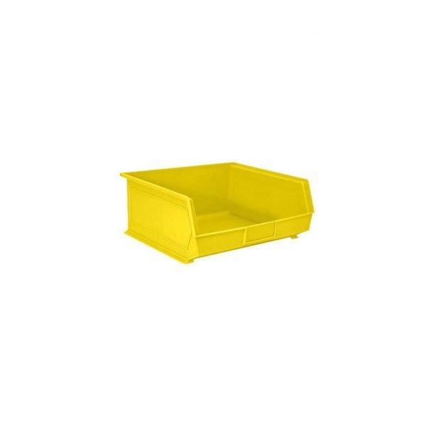 gaveta-de-plastico-numero-10-amarilla | E4-2010