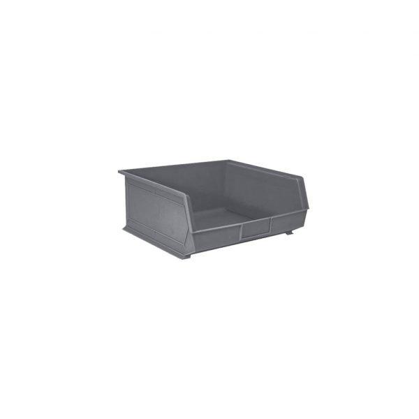 gaveta-de-plastico-numero-10-gris | E4-2056
