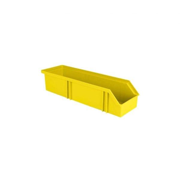 gaveta-de-plastico-numero-11-amarilla | E4-2011