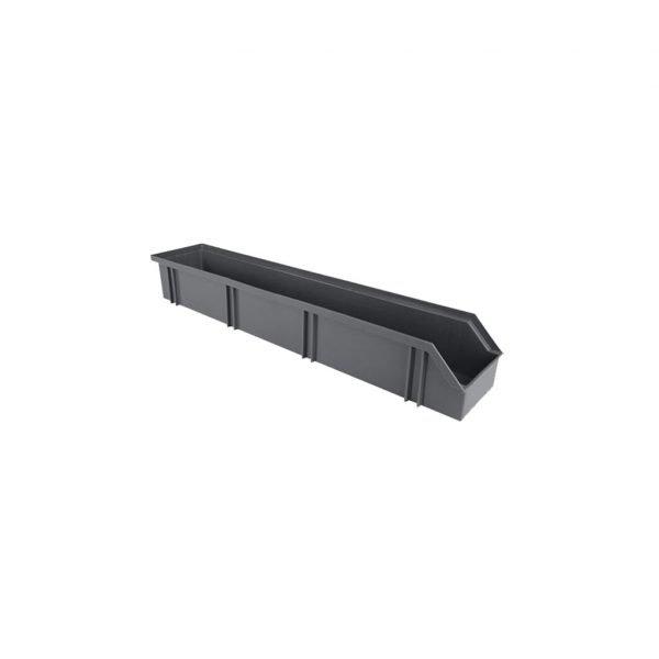 gaveta-de-plastico-numero-12-gris   E4-2062