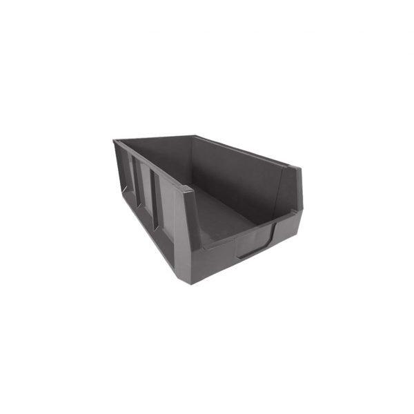 gaveta-de-plastico-numero-14-gris | E4-2065