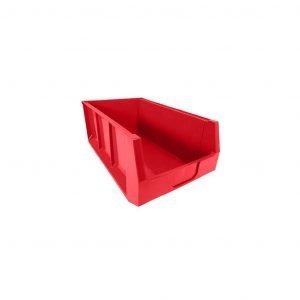 gaveta-de-plastico-numero-14-roja | e4-2063