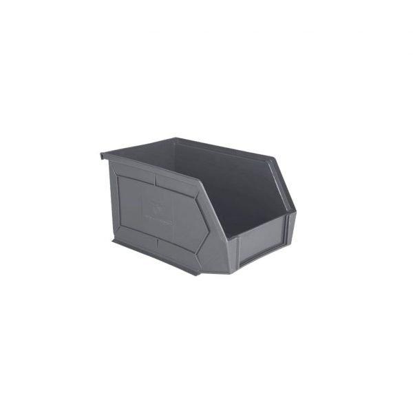 gaveta-de-plastico-numero-4-gris | E4-2038