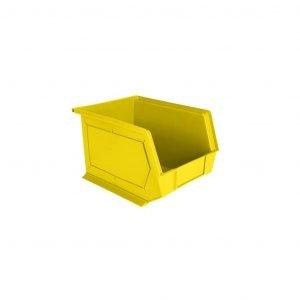gaveta-de-plastico-numero-6-amarilla | E4-2006