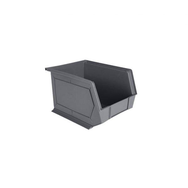 gaveta-de-plastico-numero-6-gris   E4-2044