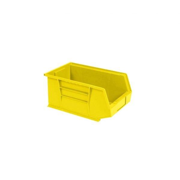 gaveta-de-plastico-numero-7-amarilla | E4-2007