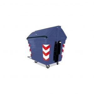 contenedor-de-basura-metalico-2600-az | e4-4071