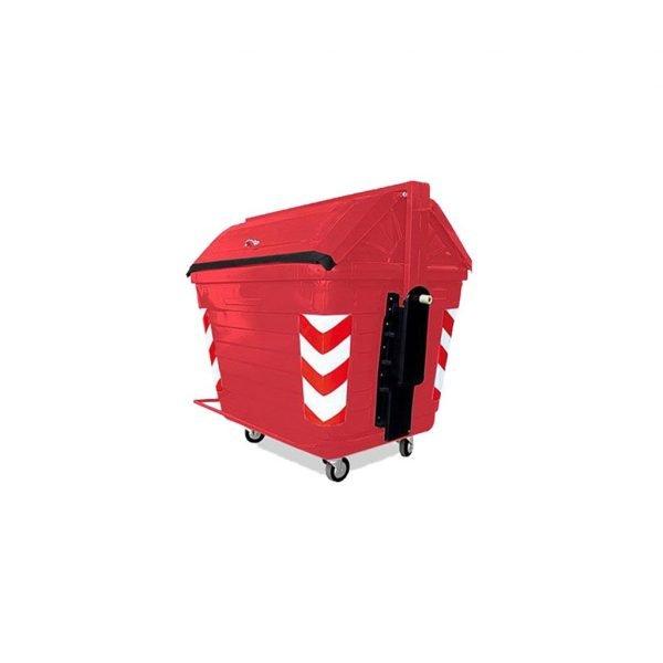 contenedor-de-basura-metalico-2600-rj | e4-4066