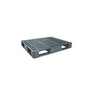 tarima-de-plastico-tipo-americano-gris | E4-6034