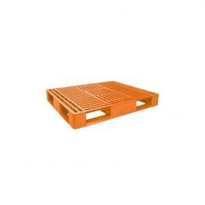 tarima-de-plastico-tipo-americano-naranja | E4-6032