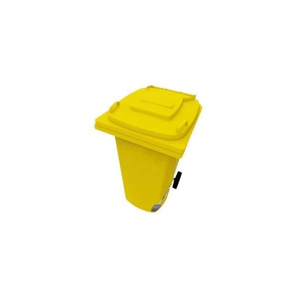 contenedor-de-basura-con-pedal-vic-240-hd-cp-am | e4-4326