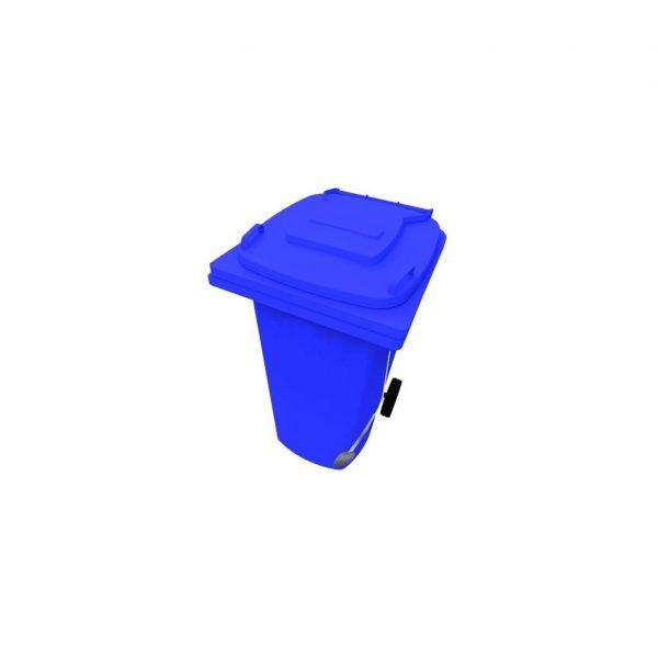 contenedor-de-basura-con-pedal-vic-240-hd-cp-az | e4-4330