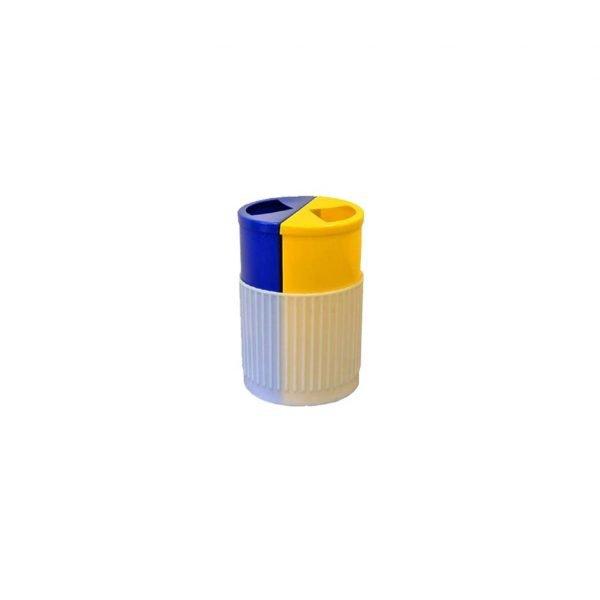 contenedor-para-reciclar-doble-wt | e4-4178