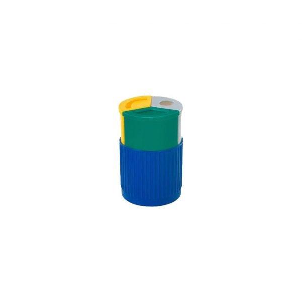 contenedor-para-reciclar-triple-wt   e4-4011